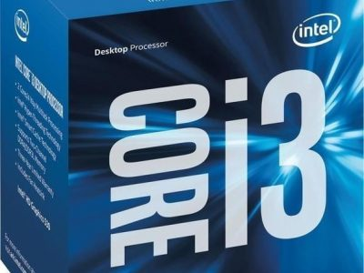Procesor Intel Core i3