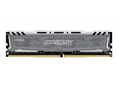 Crucial 8GB 2400MHz Ballistix
