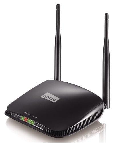 Bezprzewodowy Access Point N300 Netis WF2220