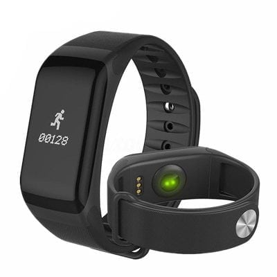 SMART ACTIVE BAND MT854