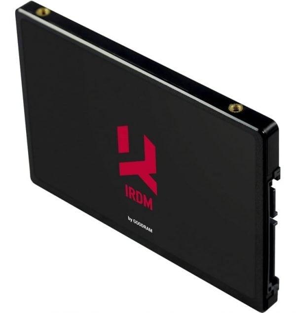 DYSK SSD GOODRAM IRDM 120GB SATA3 550/540MB/s MLC