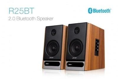 Głośniki 2.0 FENDA R25BT Bluetooth NFC 2 x 22W RMS