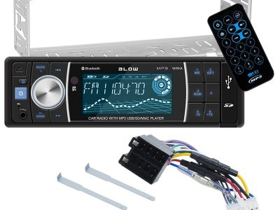 Radio BLOW AVH-8686 MP3 PILOT BLUETOOTH PANEL