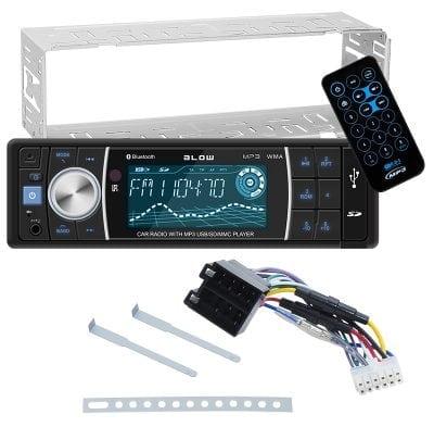 Radio BLOW AVH-8686 MP3 PILOT BLUETOOTH PANEL