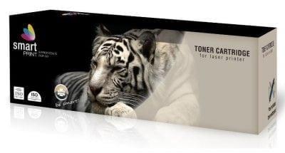 TONER SmartPrint do drukarki laserowej HP-411X Cyan