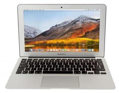 APPLE MACBOOK AIR 7,2 i5-5250U 8GB 256SSD OSX