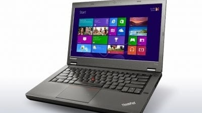 Lenovo ThinkPad T440p i5-4300M 4GB 250GB HD+ WIN10
