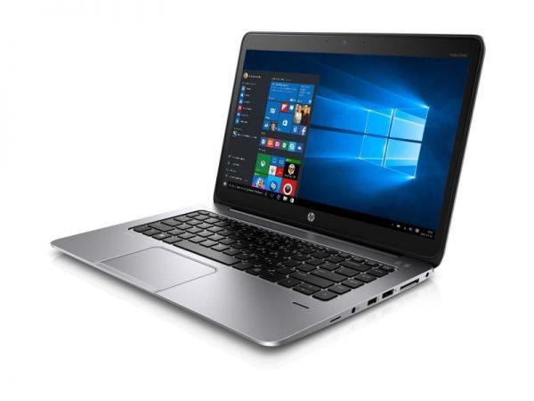 HP EliteBook Folio 1040 G2 i7-5600U 8GB 128SSD Win10P