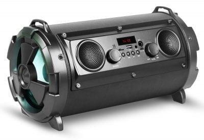 Głośnik Bluetooth SoundTUBE 190 BLACK 30W RMS