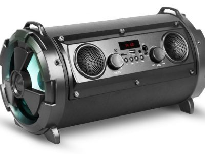 Głośnik Bluetooth SoundTUBE 190 BLACK 30W RMS