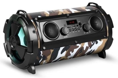 Głośnik Bluetooth SoundTUBE 190 MORO 30W RMS
