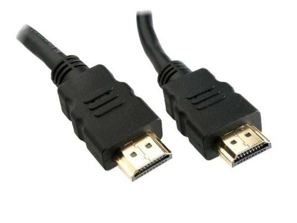 Kabel HDMI - HDMI 3D-4K FULL HD 3m Wersja 1.4
