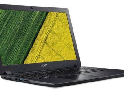 Acer A315-21-95KF A9-9420 6GB SSD 256GB Radeon R5 W10