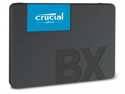 Dysk SSD Crucial BX500