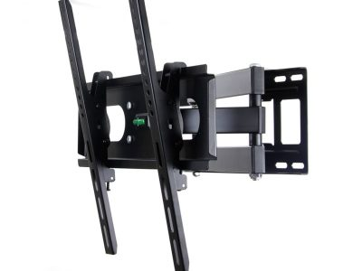 """UCHWYT DO TV LED/LCD 23-46"""" 35KG AR-77 ART reg. pion/poziom"""