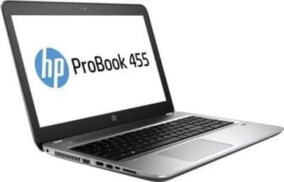 HP ProBook 455 G4 A10-9600P 8GB 500GB FHD W10Pro