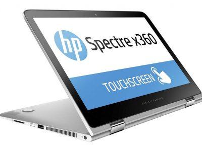 HP SPECTRE x360 i5-5200U 8GB 128GB INT FHD W10