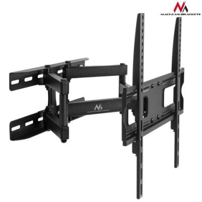 "Uchwyt do TV/monitora Maclean MC-760 26-55"" 30kg vesa 400x400"