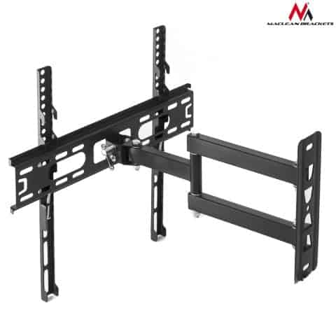 "Uchwyt do TV/monitora Maclean MC-761 26-55"" 30kg vesa 400x400"