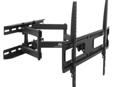 "Uchwyt do TV/monitora Maclean MC-762 37-70"" 30kg vesa 600x400"