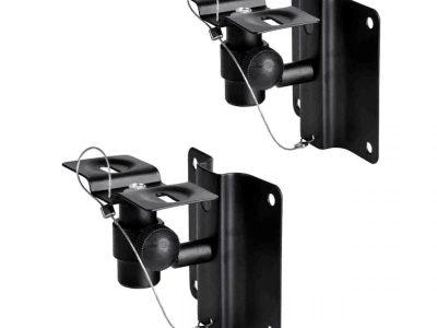 Uchwyt ścienny metalowy pod głośnik KSWB4 (2szt) 10kg. max