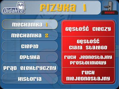 Didakta - Fizyka 1 (2013)