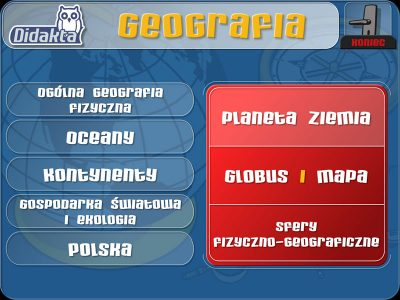 Didakta - Geografia (2013)