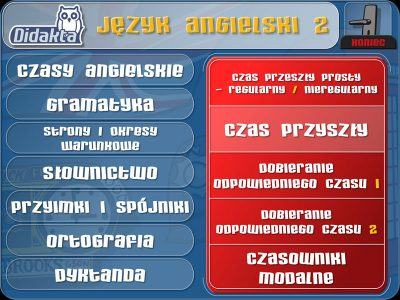 Didakta - Język angielski 2 (2013)