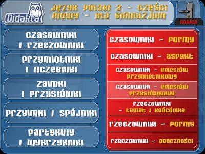 Didakta - Język polski 3 (2013)