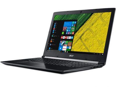 "Acer A515-51-3509 i3-7100U/15.6"" FHD/8GB/1TB/BT/Win 10"