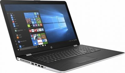 HP 17-BS061 i3-7100U 8GB 1TB INT HD+ Win10