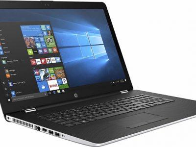 HP 17-BS061 i3-7100U 8GB 1TB INT HD+ Win10