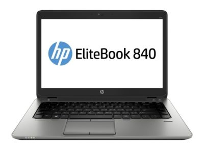 HP ELITEBOOK 840 G1 i5-4300U 8GB 640GB HD-8750 W10