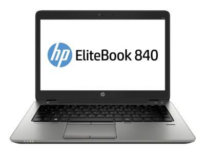 HP ELITEBOOK 840 G1 i5-4300U 8GB 640GB HD-8750 W10