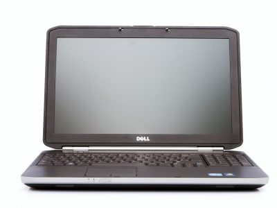 DELL Latitude E5520 i3-2310M 4GB 250GB INT WIN7