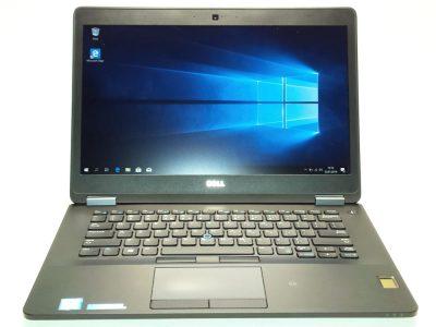 Dell Latitude E7470 i7-6600U 14,1 Full HD 8GB 256GB SSD INT Win10 Pro (3)