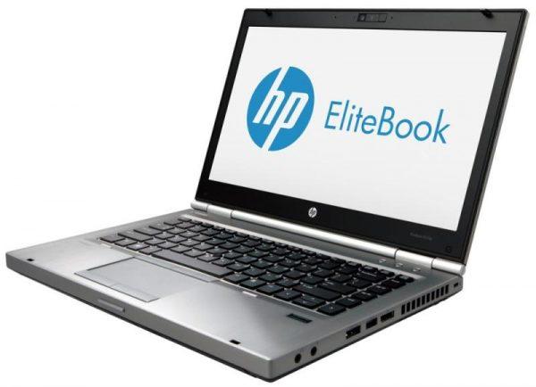 Lenovo EliteBook 8470p i5-3320M 4GB 180GB HD-7570M Win10