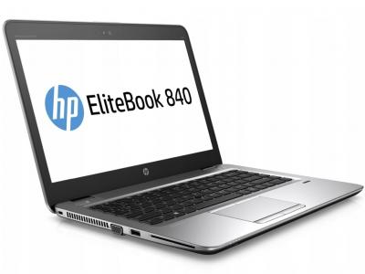 HP EliteBook 840 G3 i5-6300U 8GB 180GB INT Win10Pro
