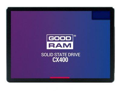 Dysk SSD GOODRAM CX400 SATA III 2,5″
