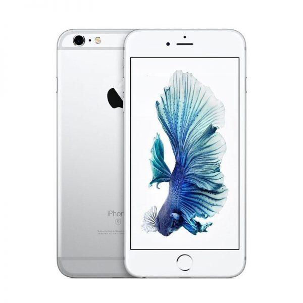 Apple iPhone 6s - LTE 2/64GB SREBRNY