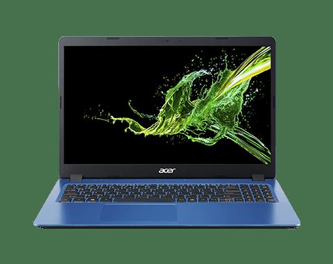 Acer Aspire 3 A315 i5-1035G1 8GB 512GB 15.6 FHD NIEBIESKI